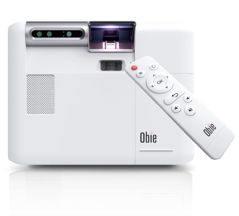 Obie Remote Simple To Use